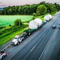 Moving Ozone Tanks