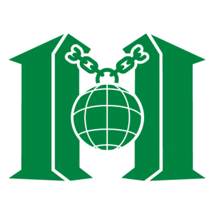 Omega Morgan logo favicon