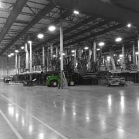 deselected thumbnail button of Omega Morgan machineru inside the GCL Growers warehouse site