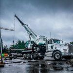 omega morgan 60-ton boom truck