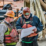 Onsite engineering, design and project management
